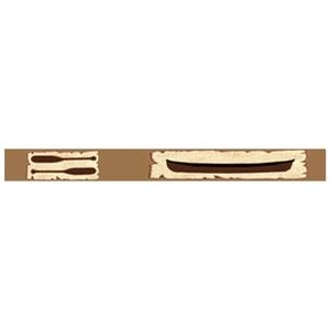 トーマスベイツ(thomas bates) バックパッカー アンシエントカヌー 3713903