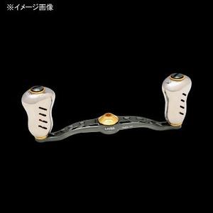 リブレ(LIVRE) クランク フェザー +Fino シマノ用 左巻き FLSF110-FP-GMG