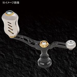 リブレ(LIVRE) UNION(ユニオン) シマノ S3用 UN37-43S3-BKG