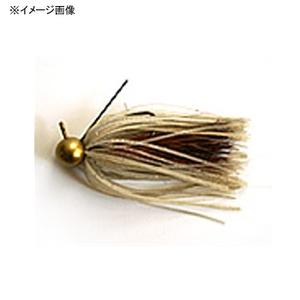 プロズファクトリー K-dama ケダマ(毛玉) スモールラバージグ