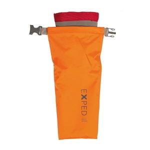 EXPED(エクスペド) Crush Drybag 3XS orange 397227