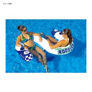 SPORTSSTUFF(スポーツスタッフ) ヌードラー2 32175 フロートマット&浮き輪