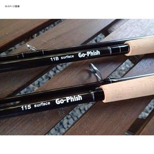 Go-Phish(ゴーフィッシュ) TheSpotKing 11B Surface(ザ スポットキング 11B サーフェス) 8フィート以上