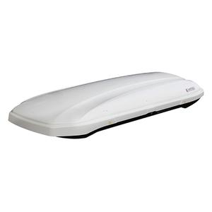 INNO ROOF BOX55 BRQ55WH ルーフボックス【代引不可】 300L ホワイト