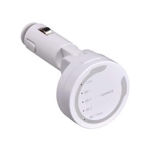 カーメイト(CAR MATE) FMトランスミッターBT NFC SA104