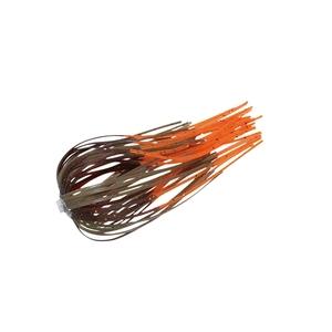 ジャッカル(JACKALL) ワンタッチラバー パンプキンxオレンジディップ