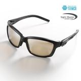 サイトマスター(Sight Master) ウェッジ 775121152100 偏光サングラス