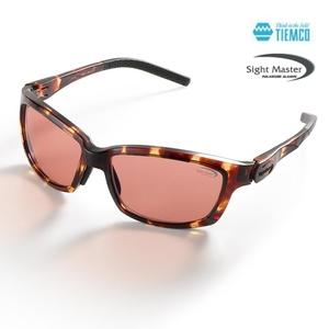 【送料無料】サイトマスター(Sight Master) ウェッジ ブラウンデミ ライトローズ 775121251300