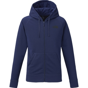 THE NORTH FACE(ザ・ノースフェイス) COLOR HEATHERED SWEAT FULLZIP HOODIE Men's