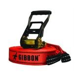GIBBON(ギボン) RED CLASSIC LINE X13 15M-TREEPRO SET A010302 スラックライン