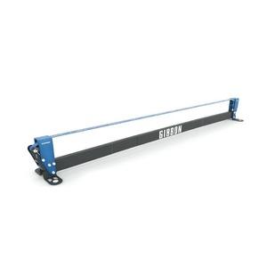 【送料無料】GIBBON(ギボン) FITNESS RACK フィットネスラック/スラックライン 3m ブラックxブルー 131006