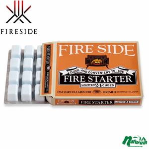 ファイヤーサイド(Fireside) ..