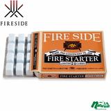 ファイヤーサイド(Fireside) ドラゴン着火剤 1箱24個入り 630540 着火剤
