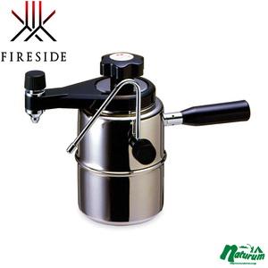 ベルマン(velman) エスプレッソカプチーノコーヒーメーカー CX-25 パーコレーター&バネット