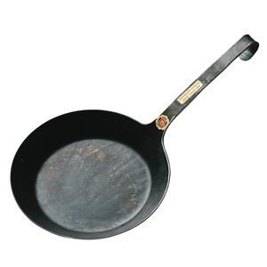 ターク(turk)「クラッシック・フライパン」シリーズ 直径20cm