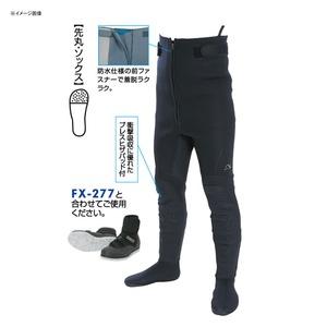 FIELDX-TREAMER ドライタイツ FX-652 鮎タビ・タイツ・ウェーダー・衣料
