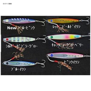 マルシン漁具(Marushin) Shore Rise S.P(ショアライズ スペシャル) メタルジグ(40~60g未満)