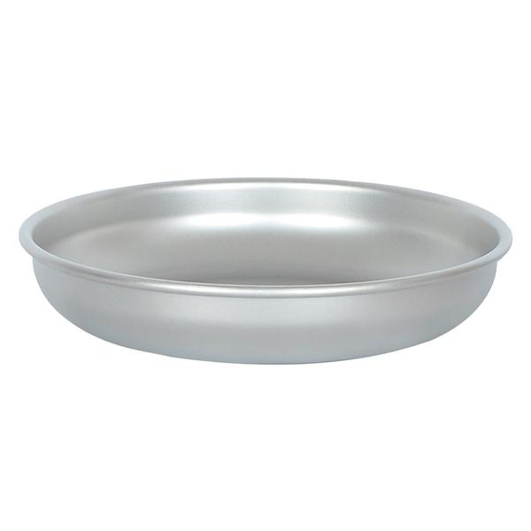 EPI(イーピーアイ) チタンプレート150 T-8303 チタン製お皿