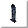 ロッドスタンド BM−250 Light クリアブラック×ブラック