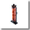 ロッドスタンド BM−250 Light クリアオレンジ×ブラック