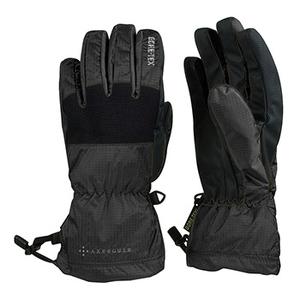 アクシーズクイン(AXESQUIN) GORE-TEX Stretch Shell Glove RG3566 アウターグローブ(アウトドア)
