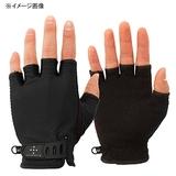 アクシーズクイン(AXESQUIN) UV Mesh Finger Cut Glove AG6707 インナー・フリースグローブ(アウトドア)