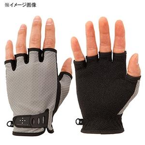 アクシーズクイン(AXESQUIN) UV Mesh Finger Cut Glove AG6707