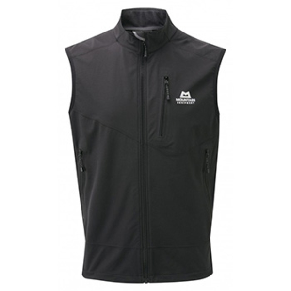 マウンテンイクイップメント(Mountain Equipment) Frontier Vest Men's 411315 フィールドベスト