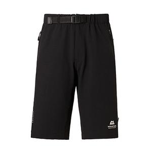 【送料無料】マウンテンイクイップメント(Mountain Equipment) Glenshee Short Men's S ブラック 423485