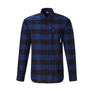 マウンテンイクイップメント(Mountain Equipment) LS Buffalo Check Shirt Men's 421824 メンズ速乾性長袖シャツ