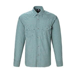 マウンテンイクイップメント(Mountain Equipment) LS Gingham Check Shirt Men's 421826