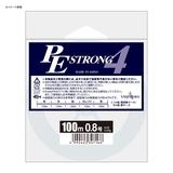 ヤマトヨテグス(YAMATOYO) PEストロング4 150m オールラウンドPEライン