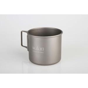 MAXI(マキシ) キャップ カップ 300ml CUP-300