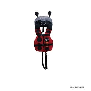 Takashina(高階救命器具) 幼児用 ライフジャケット BSJ-210I 浮力材タイプ