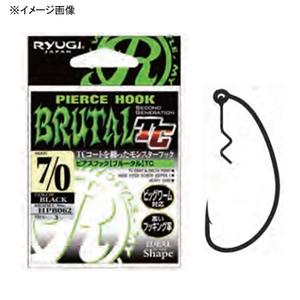RYUGI(リューギ) ピアスフック ブルータル TC HPB062