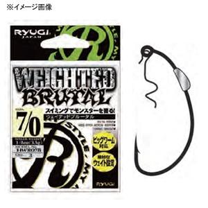 RYUGI(リューギ) ウェイテッド ブルータル HWB078