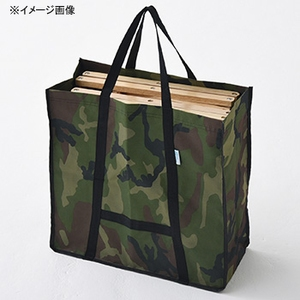 TENT FACTORY(テントファクトリー)キャリートートバッグ