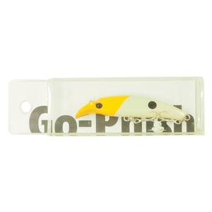 Go-Phish(ゴーフィッシュ) カマサー 50mm #10 イエローヘッドパール QPA50GP