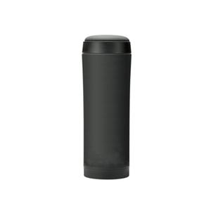 【送料無料】ベルモント(Belmont) 銀抗菌ステンレス真空二重ボトル 広口形 500ml BK BM-471