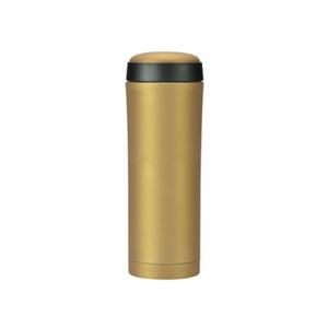 【送料無料】ベルモント(Belmont) 銀抗菌ステンレス真空二重ボトル 広口形 500ml GD BM-472