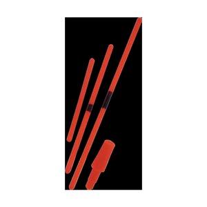 キザクラ 黒魂DET替えTOP(3本セット) レッド 03661