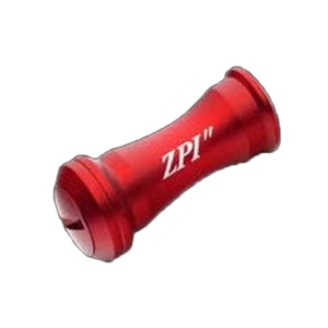 ZPI(ジーピーアイ)マシンカットアルミノブ ミディアム