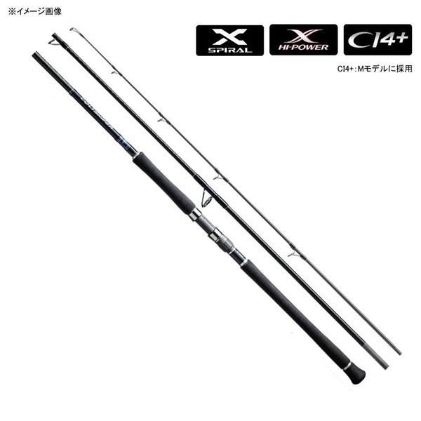 シマノ(SHIMANO) コルトスナイパー S1000XH-3 10フィート以上