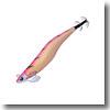 エメラルダス ストリーム ラトル3.0号金−縞ピンク杉