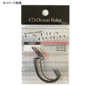 Ocean Ruler(オーシャンルーラー) エクストラホールド
