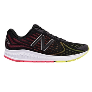 【送料無料】new balance(ニューバランス) MRUSH RUNNING Men's 26.5cm BLACKxPINK/D MRUSH BP2 D
