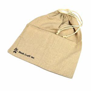 Bush Craft(ブッシュクラフト) 麻のスタッフサック 10-02-orig-0004