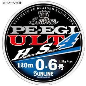 サンライン(SUNLINE) ソルティメイト PE EGI ULT HS4 180m エギング用PEライン