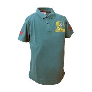 Rapala(ラパラ) Polo Shirt - Vaaksy 1936(ポロシャツ 2 - バクシー 1936) M2RA020000