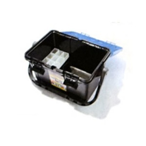 マヌアーレ(MANUALE) ドカットD-4500 1/3・バケットマウスBM-5000 1/3 専用 アルティメットジグケース MV3H4